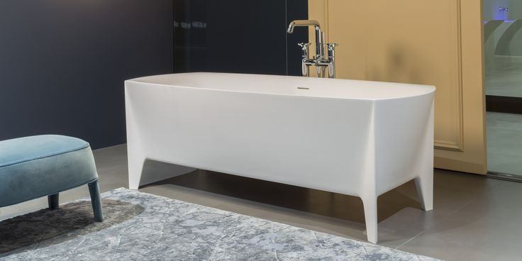 Edonia tub from Antoniolupi