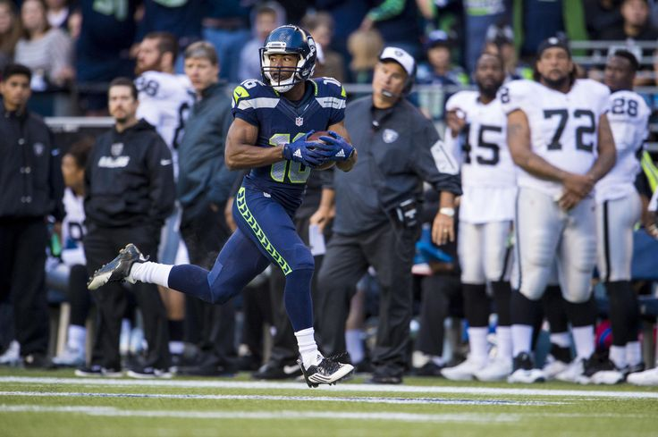 Preseason Week 4 Gallery vs Raiders | Seattle Seahawks