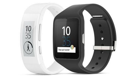 #teknoloji #ifa2014 #IFA #sony #smartbandtalk #androidwear #android #wear #smartwatch3 Sony IFA 2014′te giyilebilir cihaz serisine de iki yeni ürün eklediğini açıkladı.