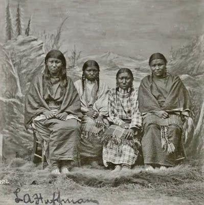 Northern Cheyenne Indians Photo Gallery: