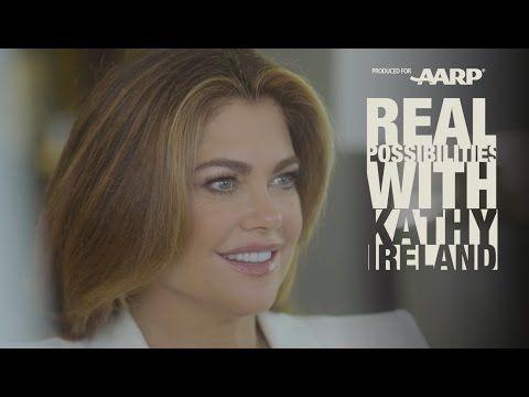 Kathy Ireland | AARP