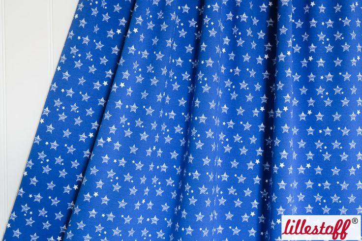 lillestoff » Stars Oskar « // hier erhältlich: http://www.lillestoff.com/starsoskar.html
