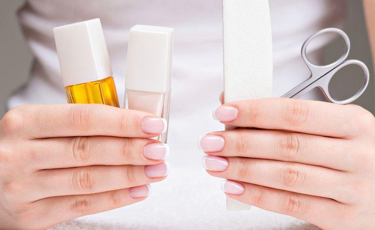 AG Personal Organizer : Tutorial Manicure e Pedicure! Como fazer a Manicur...
