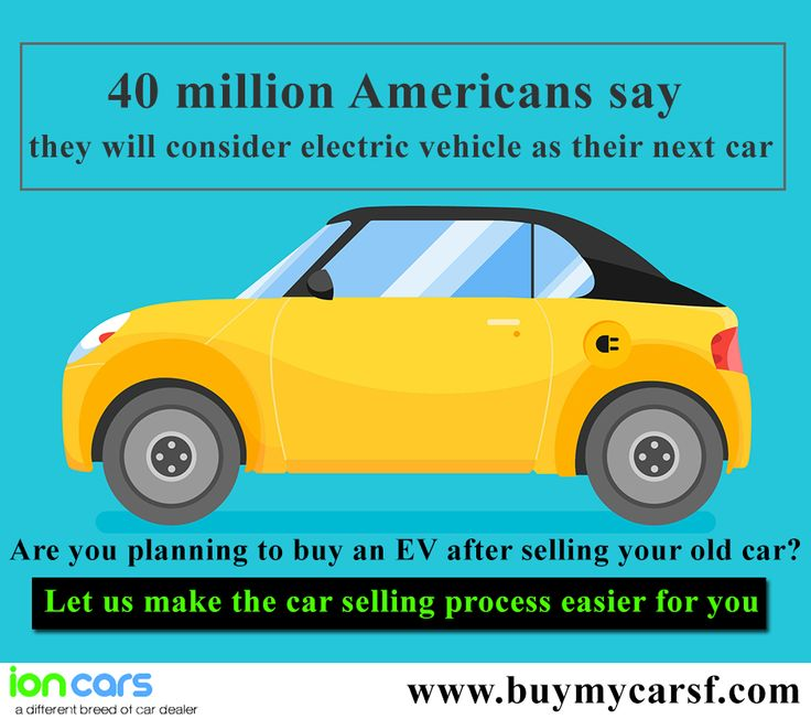 Today, more than 200,000 electric cars can be found on the
