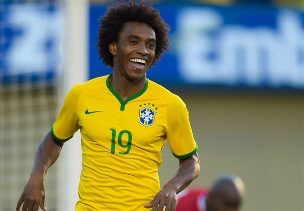 Brazil vs Paraguay 06/27/2015 Copa America Quarter Final Preview, Odds and Prediction