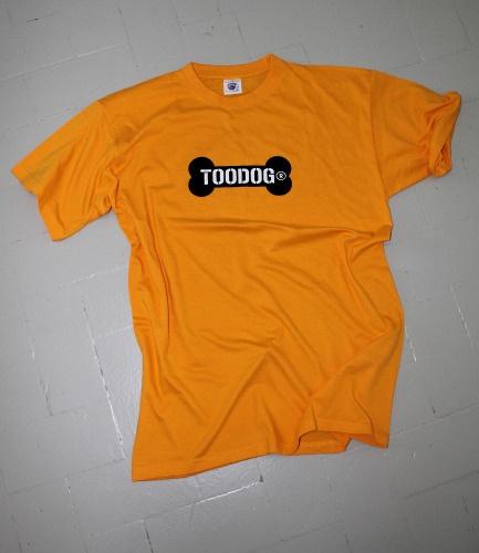 T-shirt - Toodog - Osso