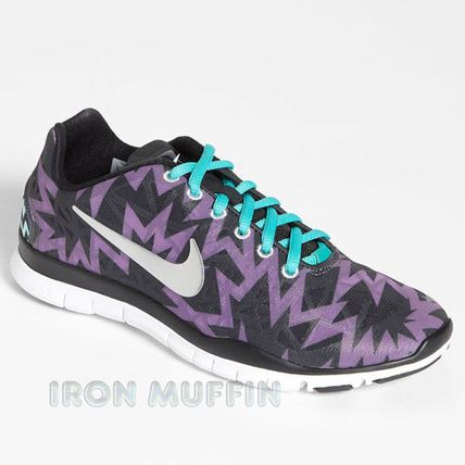 nike factory outlet Nike Free TR Fit 3 Print Training Shoe (Women)  available at nike shoes outlet