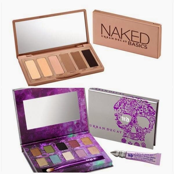 Trials & Tribulations Of A Brummie Mummy: Win A Urban Decay Naked Basics Palette Or Urban De...