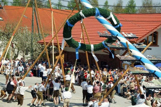 Festivals and Events in Germany in May