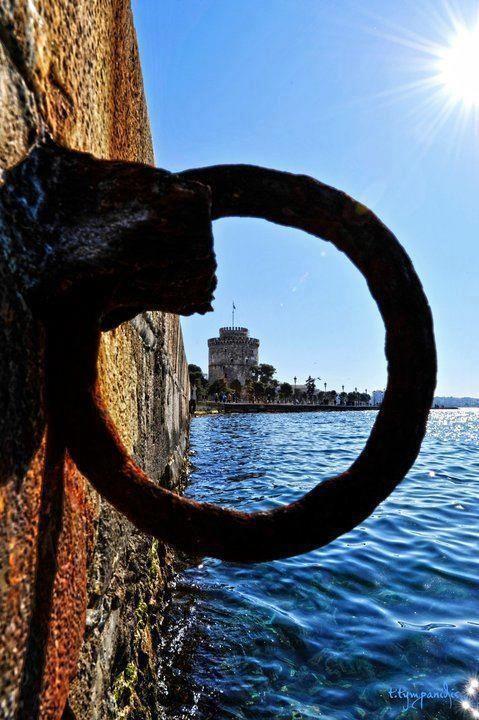 Θεσσαλονίκη, Ελλάδα !!! (Salonica, Greece)