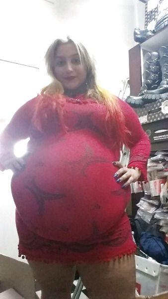 Bbw super fat chunky juicy ass