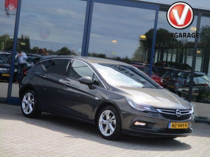 Opel Astra  Description: Opel Astra 1.4 Turbo 150pk Innovation OnStar WIFI PDC NAVI - 5109222-AWD  Price: 234.55  Meer informatie