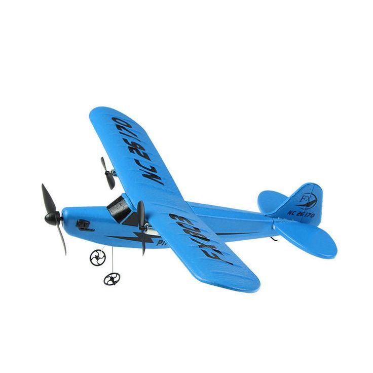 New RC Plane epp 2CH rc radio control planes glider airplane model airplanes uav hobby ready to fly rc toys Дистанционное Управление Самолет