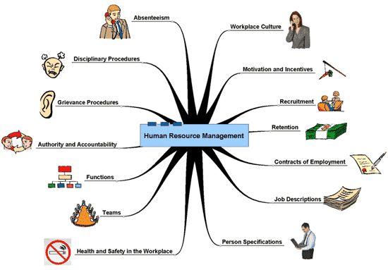 Technology Management Image: Human Resource Management In A Software Development