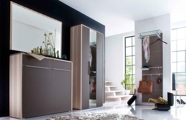 Garderobe Multi-Color Gloss von Wittenbreder   Möbel Letz - Ihr Online-Shop