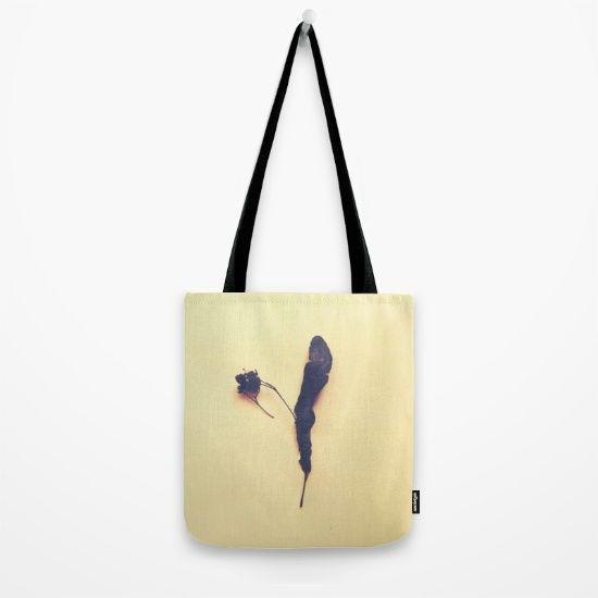 Linden I Tote Bag
