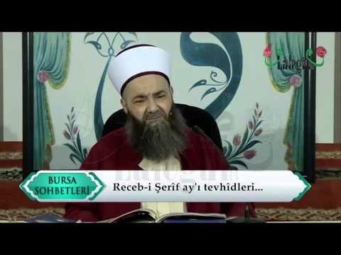 Zerre Kadar Aklınız Varsa Bu Zikri Terk Etmezsiniz [1 Dakika Sürmez] - Cübbeli Ahmet Hoca - YouTube