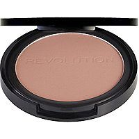 Makeup Revolution - The Matte Blush in Nude #ultabeauty