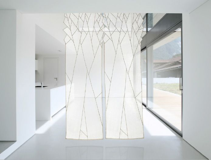 fabric panels design meem