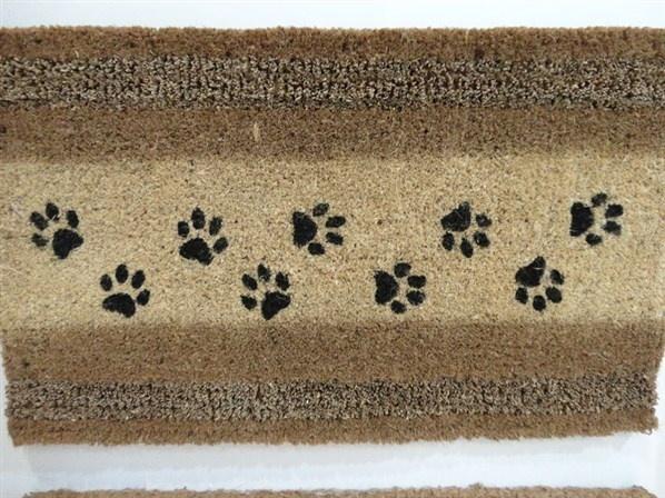 Coconut Fiber Carpet 8/ Tapete de Fibra de Coco8