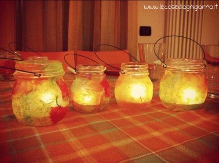 Lanterne di San Martino
