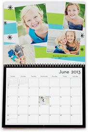 Buy Dealz ::Shutterfly-Free Calender2013