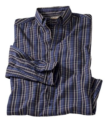 Chemise #Winter Valley #atlasformen #discount #collection #shopping #avis #nouvellecollection #newco #collection