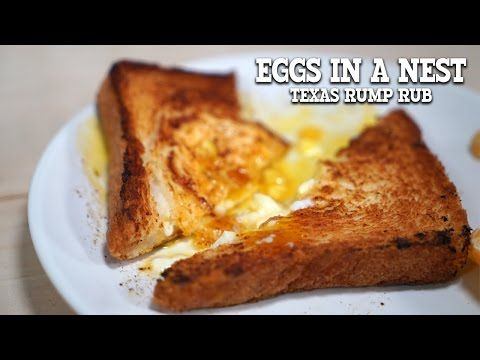 Walton's Eggs In A Nest - Recipe | Meatgistics: Walton's Community