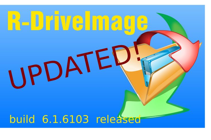 We released a new build of R-Drive Image, our disk imaging, cloning, and backup software. It has new task scheduling options,Linux kernel4.9.10 in startup version and some bugfixes. http://forum.r-tt.com/r-drive-image-6-1-6103-t9429.html