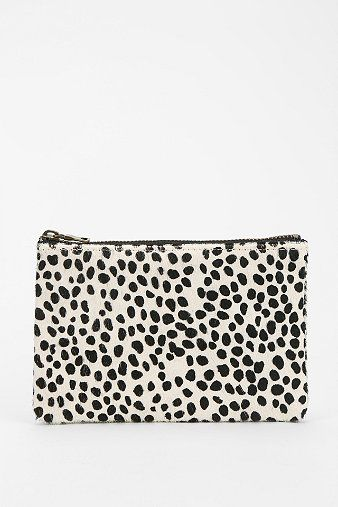 Status Anxiety Maud Zip Pouch - Urban Outfitters