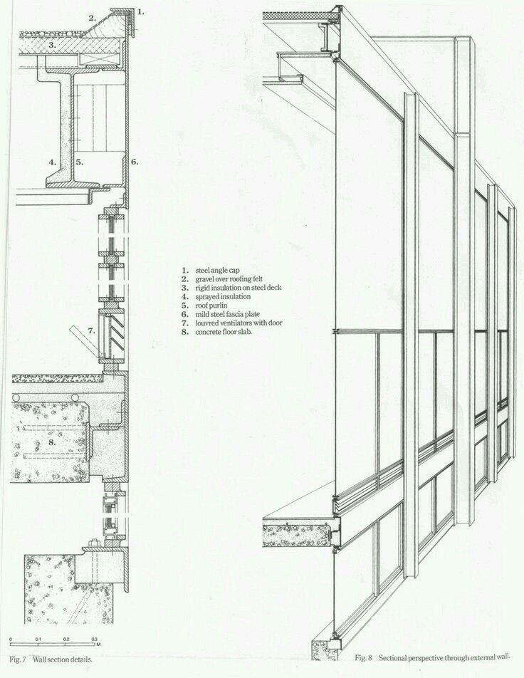 Architecture Graphics Tools Details Construction Drawings Google Search Van Mid Term Management Window