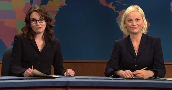 10 Times SNL Said What All Women Were Thinking In The Funniest Way  The show is hilarious. However, these issues are not.  By Hannah Marsh Oct 27, 2016