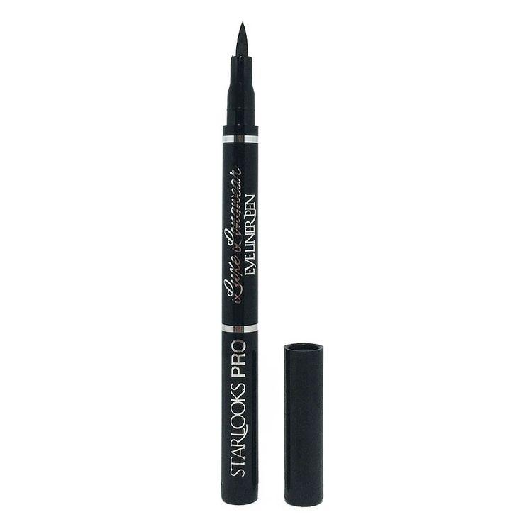 Starlooks Luxe Longwear Eye Liner Pen