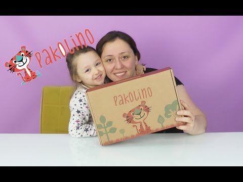 Pakolino Ekim Ayı Kutusu Eğlenceli Sanat