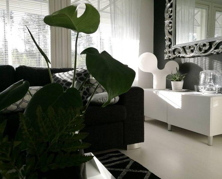 Livingroom Black &White