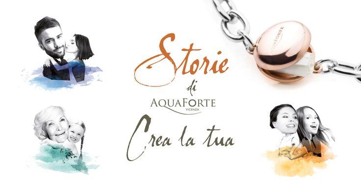 Aquaforte :: Gioielleria Brunetti