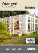 Fra drivhus til orangeri
