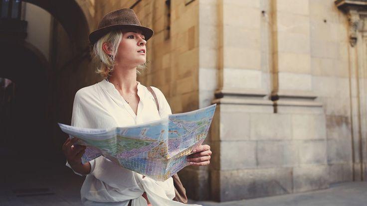 Yurtdışı Tatiliniz İçin Ülke Tercihiniz Karakteriniz Hakkında İpucu Veriyor!  İlk kez yurt dışı gezisine çıkacağınızda, gideceğiniz ülke ile ilgili farklı ipuçlarına sahip olabilirsiniz.