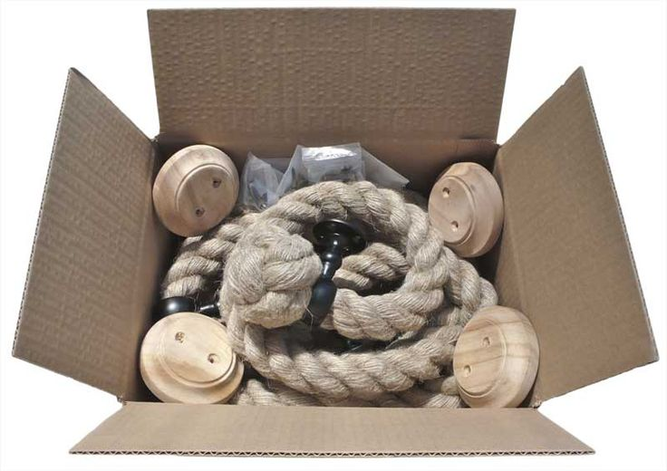 Best Use This Site To Determine Materials I Need For Rope 640 x 480