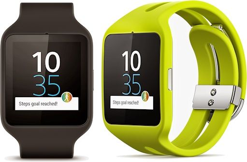 Top 10 Smart Watches of 2015 | MSF Network