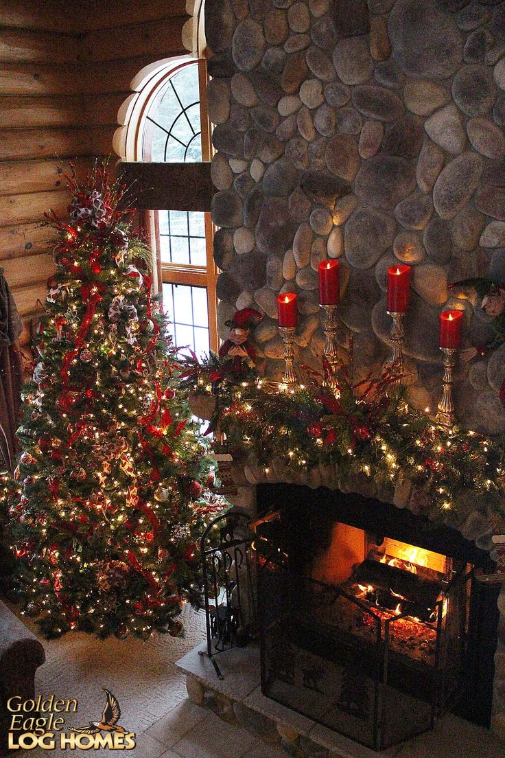 520 best oh christmas tree images on pinterest merry christmas perfect home doe christmas different angle