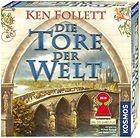 EUR 27,95 - Die Tore der Welt Spiel des Jahres 2010 - http://www.wowdestages.de/eur-2795-die-tore-der-welt-spiel-des-jahres-2010/
