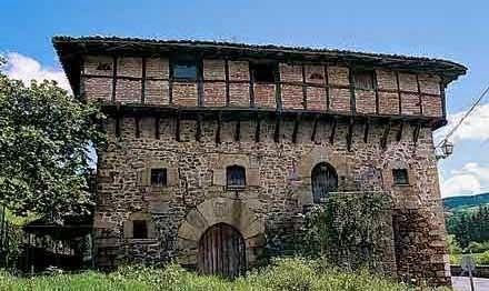 Casa Torre Aranguren