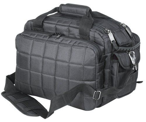 Voodoo Tactical Scorpion Range Bag BLACK by VooDoo Tactical. Save 20 Off!. $47.95