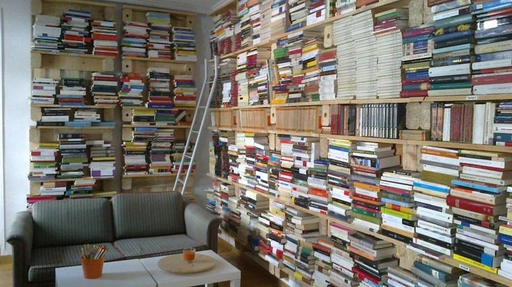 """""""Libros libres"""""""