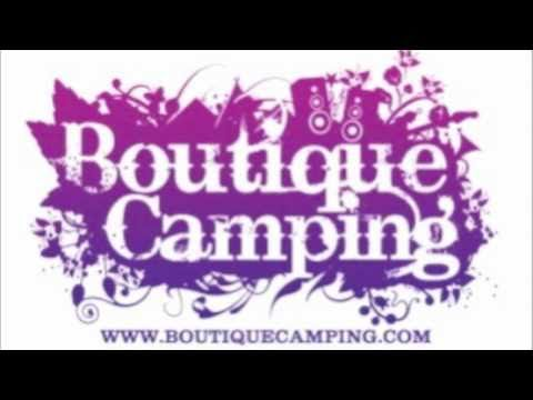Sandstone Bell Tent | Boutique Camping
