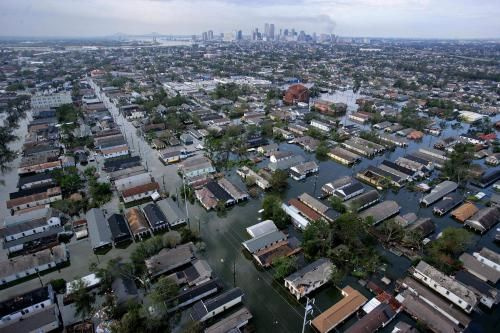 cool New Orleans to pay $13M to families of 4 killed by police around Katrina in '05 Check more at https://epeak.in/2016/12/20/new-orleans-to-pay-13m-to-families-of-4-killed-by-police-around-katrina-in-05/
