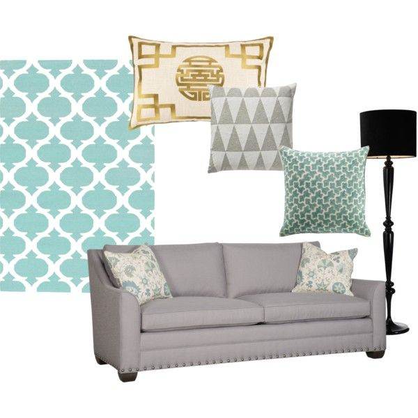 """living room"" by jaeliene on Polyvore"