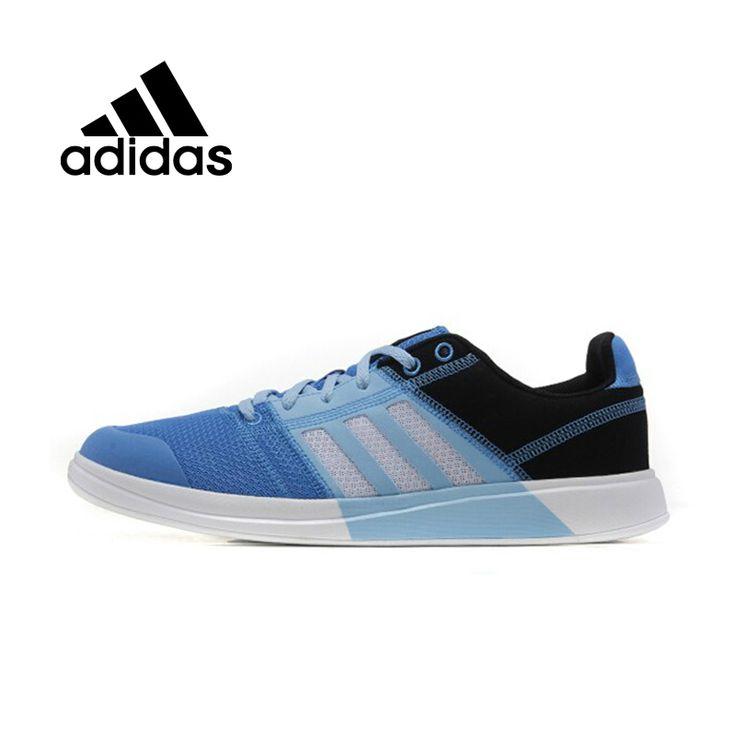 Оригинальные Adidas мужские Теннисные туфли кроссовки бесплатная доставка