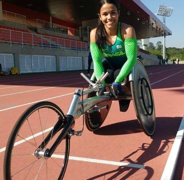 Acidente de automóvel vitimou 18% da equipe paralímpica do Brasil